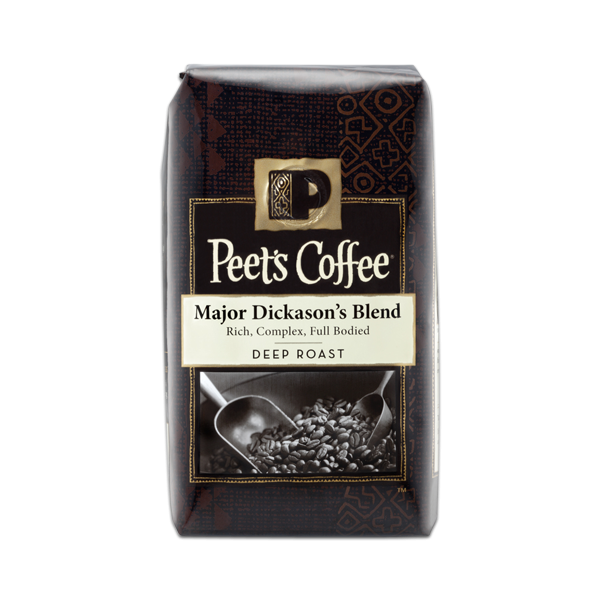 Peet's Coffee Web Store