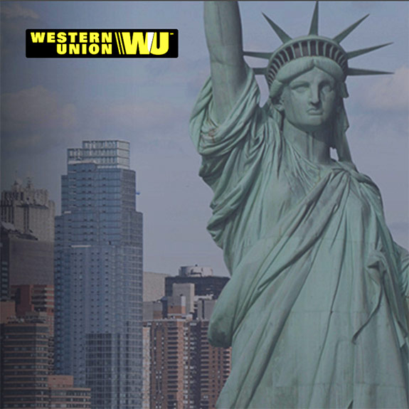 Western Union Web Application