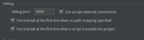 linux_xdebug