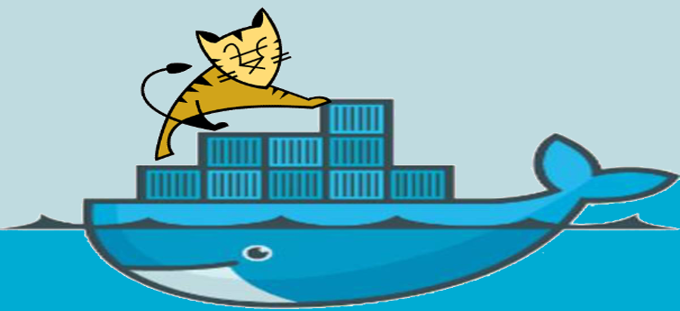 Docker Tomcat container SSH tips and tricks